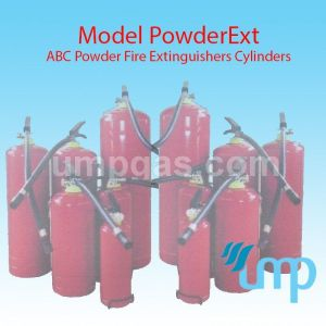 ABC Powder-Fire Extinguishers Cylinders