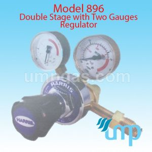 REGULATOR GAS Harris - Model 896