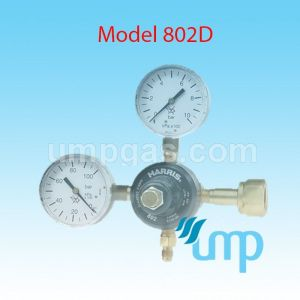 REGULATOR GAS Harris - Model 802D