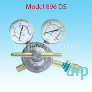 REGULATOR GAS Harris - Model 896 DS