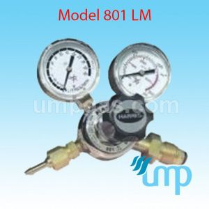 REGULATOR GAS Harris - Model 801 LM