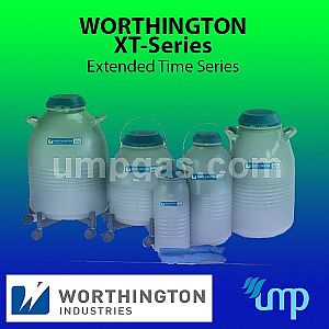Worthington Cryogenic Refrigerators - XT Series