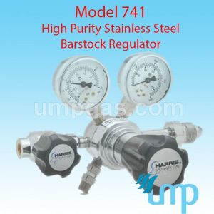 REGULATOR GAS Harris - Model 741