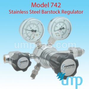 REGULATOR GAS Harris - Model 742