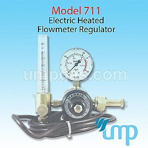 REGULATOR GAS Harris - Model 711