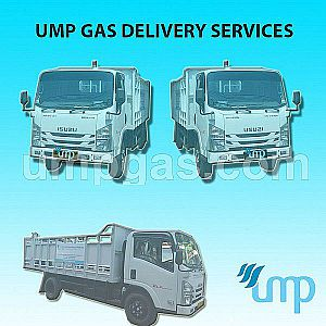 UMP Gas Delivery Services