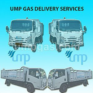 UMP Gas Delivery Services (copy)