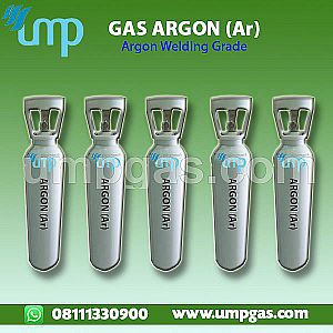 Distributor Gas Argon (Ar) - 1m3