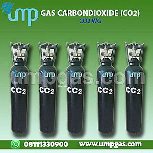 JUAL GAS CARBONDIOXIDE (CO2)-1m3