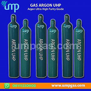 Jual Gas Argon (Ar) HP & UHP