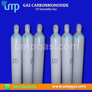 Jual Gas Carbon Monoxide (CO)