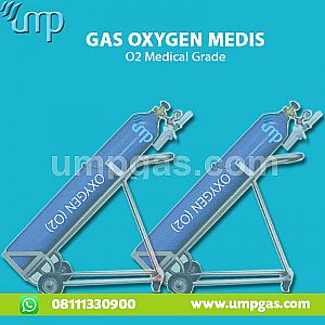 JUAL OXYGEN THERAPY SET