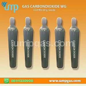 FOOD GRADE GAS CARBON DIOKSIDA (CO2)