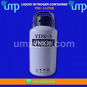Jual Container YDS-3 UNION for Liquid Nitrogen