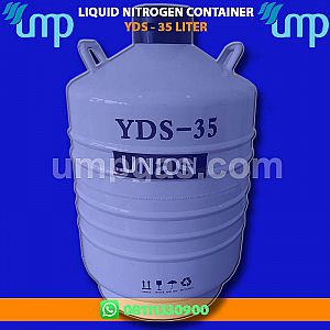 Jual Container YDS-35 UNION for Liquid Nitrogen